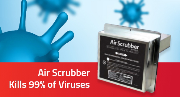 Air Scrubber | Vogel Heating & Cooling